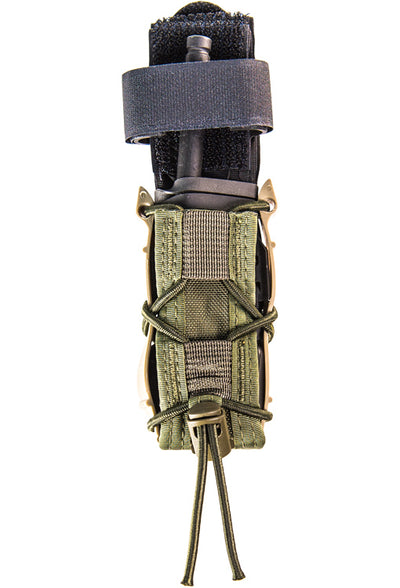 High Speed Gear Pistol TACO® - MOLLE - red-diamond-uniform-police-supply