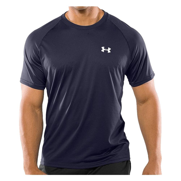 Under Armour Tech T-Shirt - Red Diamond Uniform & Police Supply