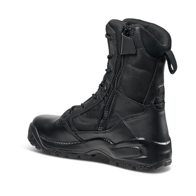 "5.11 Tactical ATAC® 2.0 8"" Side Zip Boot - red-diamond-uniform-police-supply"