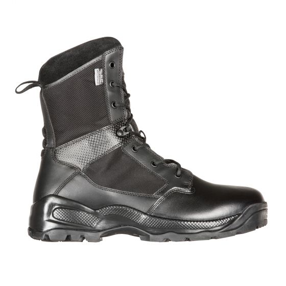 "5.11 Tactical  A.T.A.C.® 2.0 8"" Storm Boot - red-diamond-uniform-police-supply"