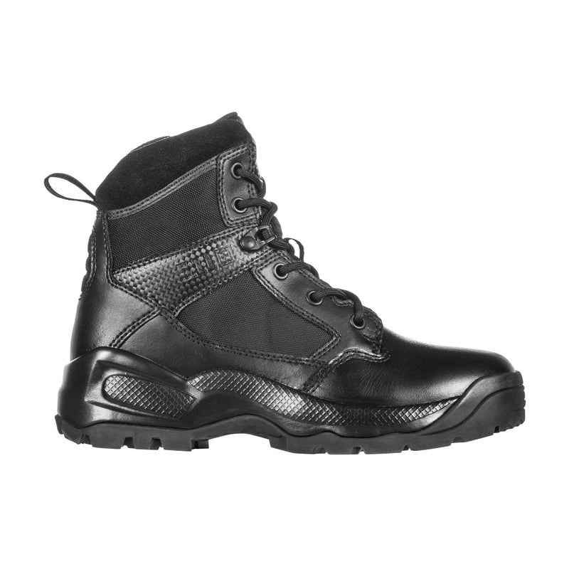 "5.11 Tactical Womens A.T.A.C® 2.0 6"" Side Zip Boot - red-diamond-uniform-police-supply"