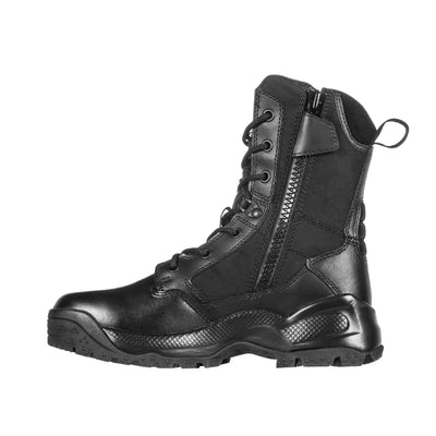 "5.11 Tactical Women's A.T.A.C.® 2.0 8"" Storm - red-diamond-uniform-police-supply"