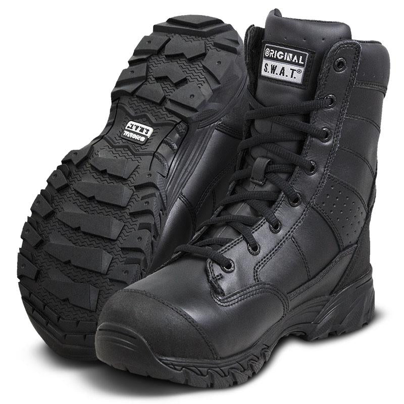 "Original S.W.A.T. Chase 9"" Waterproof Boot"