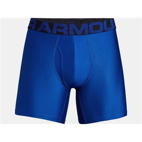 Under Armour UA Tech 6in 2 Pack Boxers