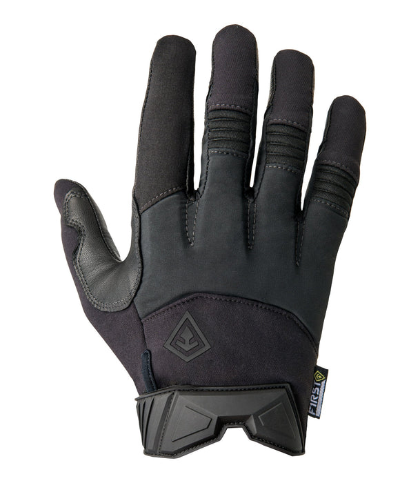 First Tactical Men's Medium Padded Duty Glove - Red Diamond Uniform & Police Supply