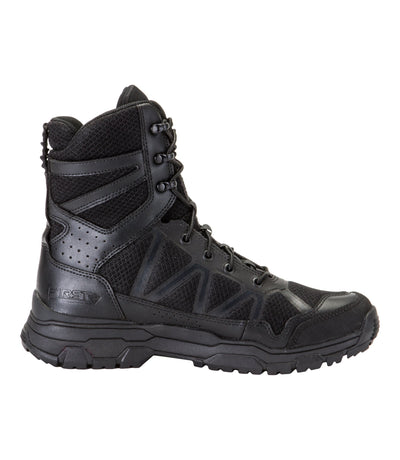 "First Tactical 7"" Operator Boots - red-diamond-uniform-police-supply"