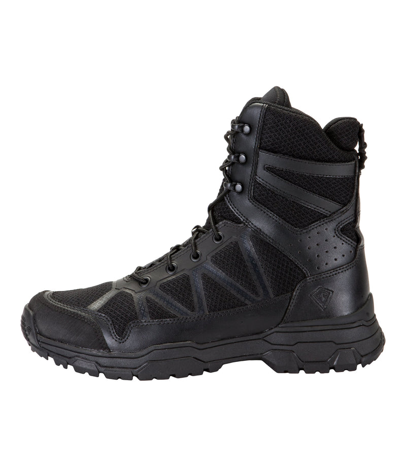 "First Tactical 7"" Operator Boots"