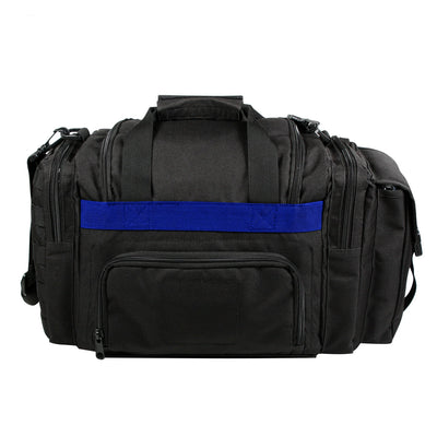 Rothco Thin Blue Line Concealed Carry Bag - red-diamond-uniform-police-supply