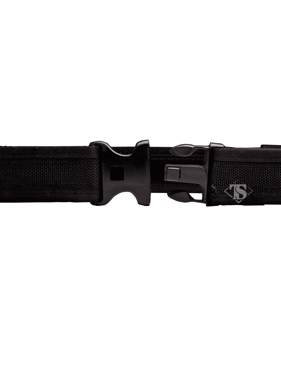 TRU SPEC DUTY BELT - red-diamond-uniform-police-supply