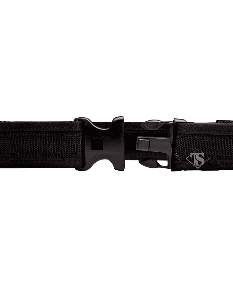 TRU SPEC DUTY BELT - Red Diamond Uniform & Police Supply