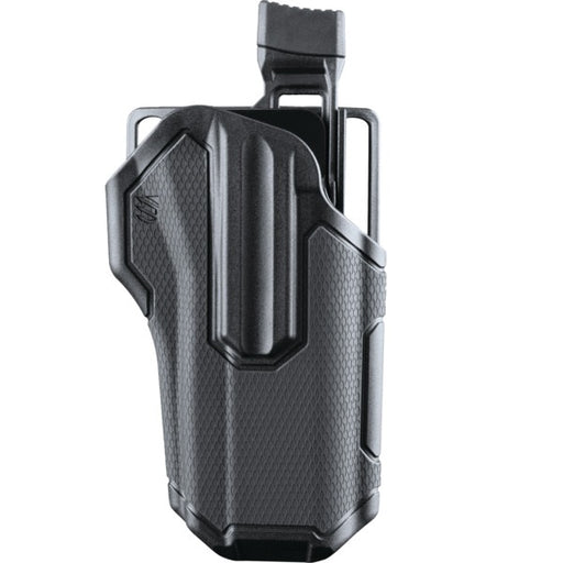 Blackhawk OMNIVORE Level 2 Non-Light Bearing Holster - Red Diamond Uniform & Police Supply