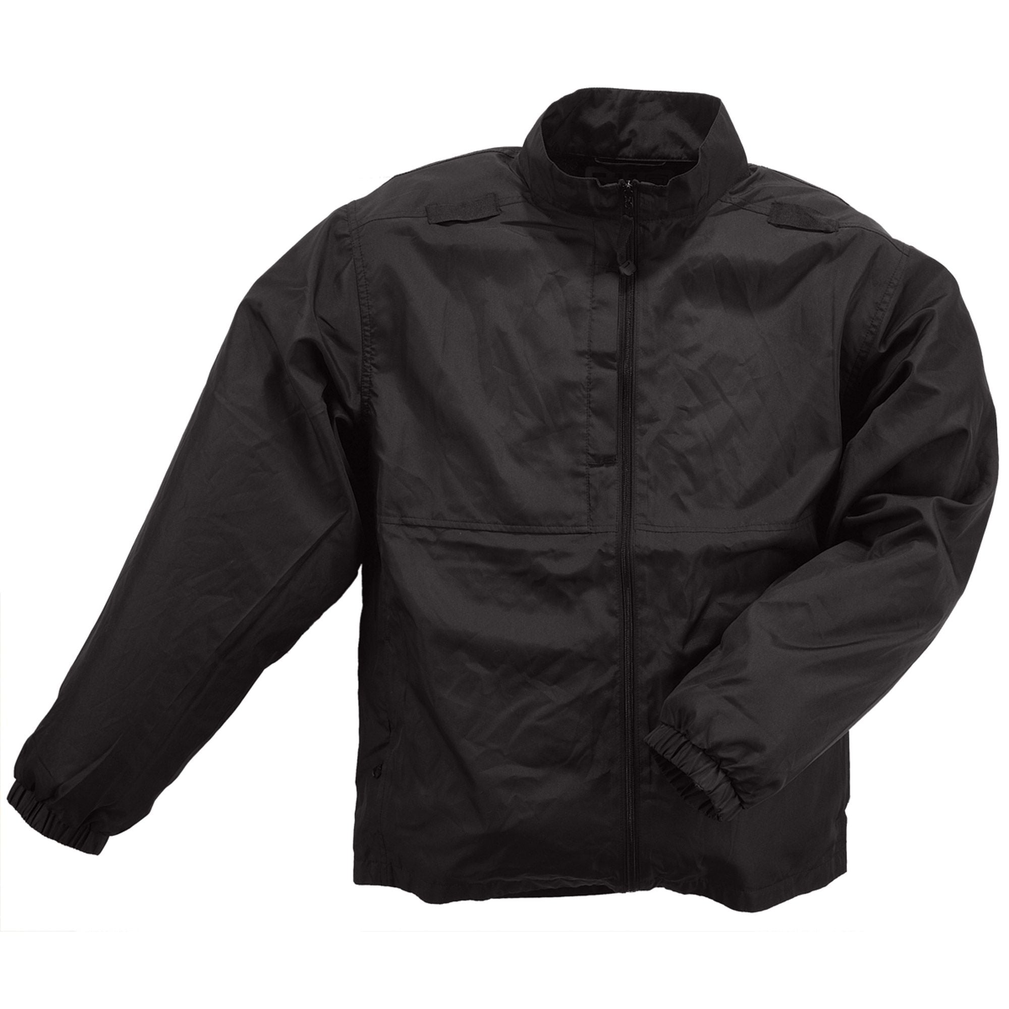 5.11 Lightweight Tactical Packable Jacket - red-diamond-uniform-police-supply