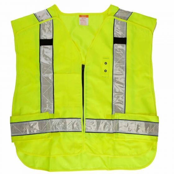 5.11 Tactical 5-Point Breakaway Vest - red-diamond-uniform-police-supply