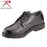 Rothco Military Uniform Oxford Leather Shoes - Red Diamond Uniform & Police Supply