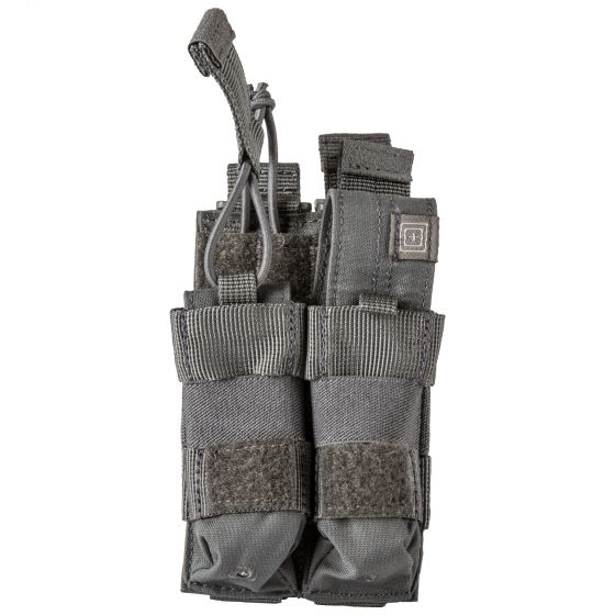 5.11 Tactical Double Pistol Bungee/Cover - Red Diamond Uniform & Police Supply