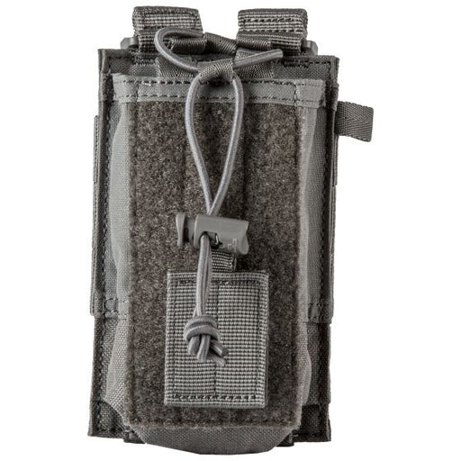 5.11 Tactical Radio Pouch - Red Diamond Uniform & Police Supply