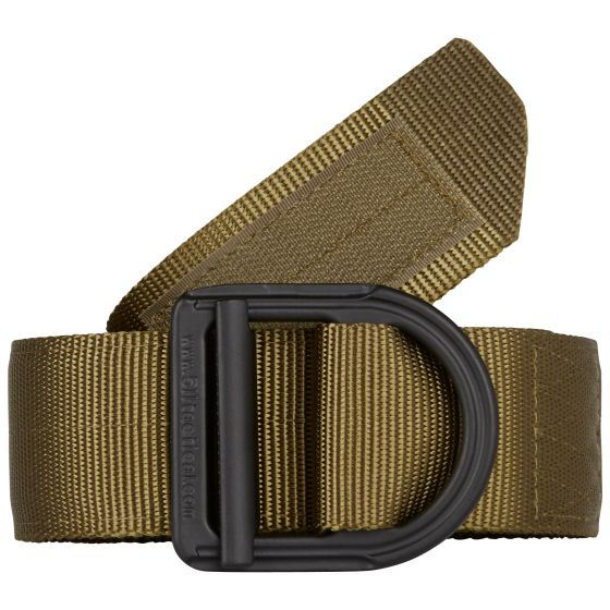 "5.11 Tactical 1.75"" Operator Belt - Red Diamond Uniform & Police Supply"
