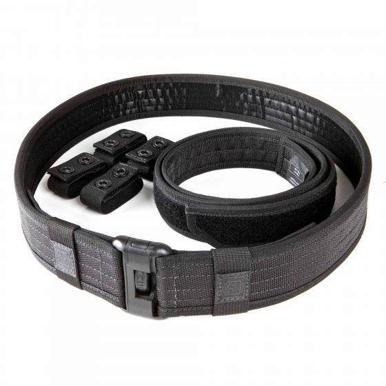5.11 Tactical Sierra Bravo Duty Belt Kit - Red Diamond Uniform & Police Supply