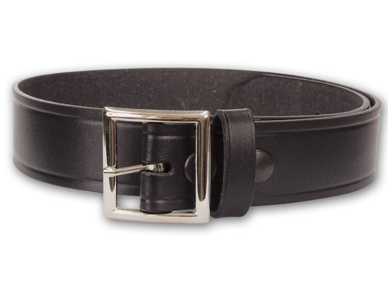 "Perfect Fit 1 1/2"" Garrison Belt"