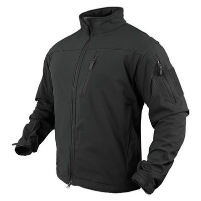 Condor PHANTOM Soft Shell Jacket - red-diamond-uniform-police-supply