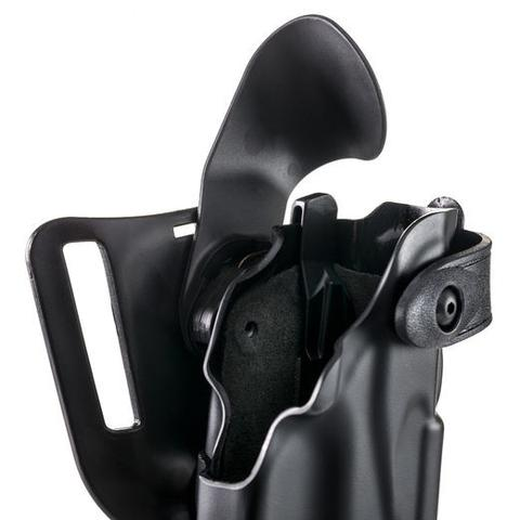 Safariland Model 6360 ALS®/SLS Mid-Ride, Level III Retention™ Duty Holster - red-diamond-uniform-police-supply