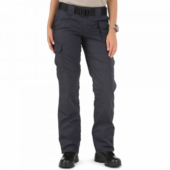 5.11 Women's TACLITE® Pro Pant - Charcoal - red-diamond-uniform-police-supply