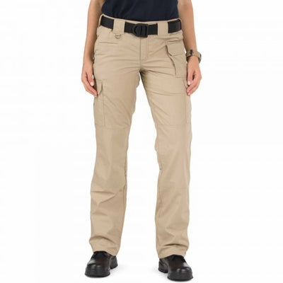 5.11 Women's TACLITE® Pro Pant - red-diamond-uniform-police-supply
