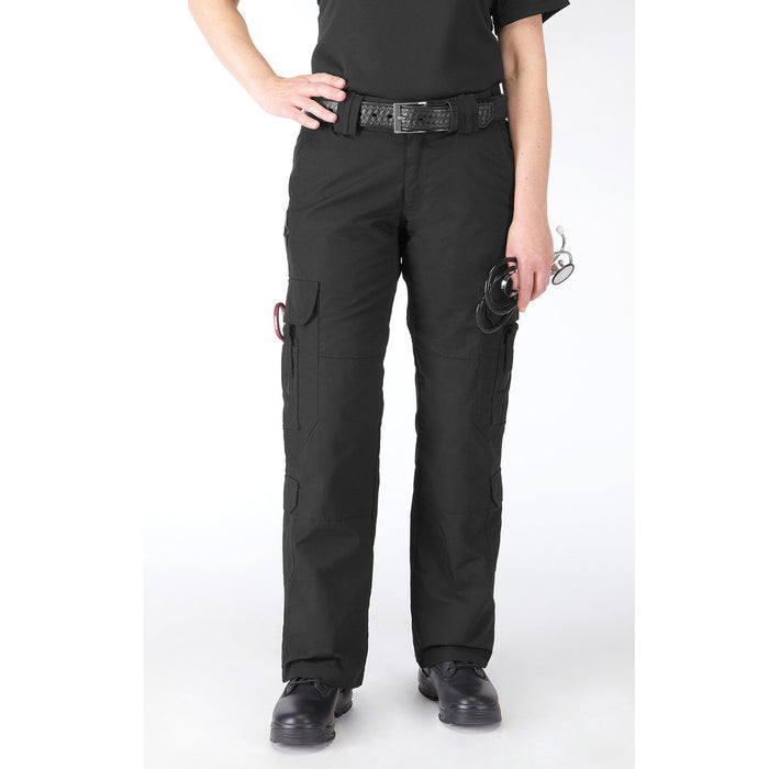5.11 Tactical Women's TACLITE® EMS Pant - Red Diamond Uniform & Police Supply