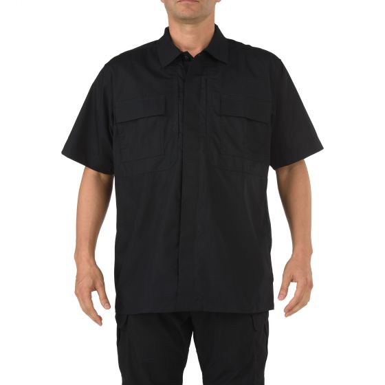 5.11 Tactical TACLITE® TDU® Short Sleeve Shirt - red-diamond-uniform-police-supply