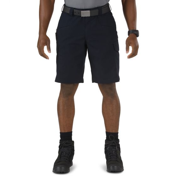 5.11 Tactical Stryke™ Shorts - Red Diamond Uniform & Police Supply