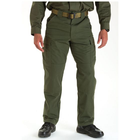 5.11 Tactical TDU Pant - Red Diamond Uniform & Police Supply