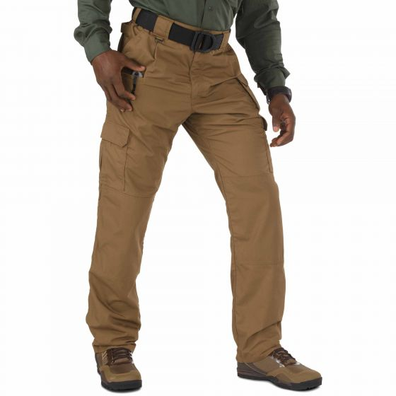 5.11 Tactical Taclite® Pro Pant - Battle Brown & Coyote - Red Diamond Uniform & Police Supply