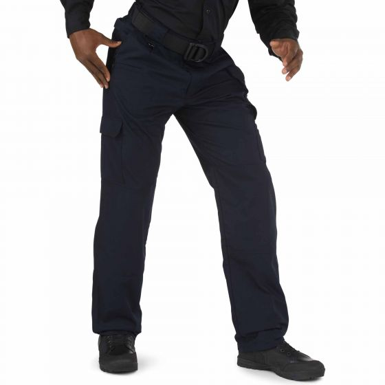 5.11 Tactical Taclite® Pro Pant - Storm & Dark Navy - red-diamond-uniform-police-supply