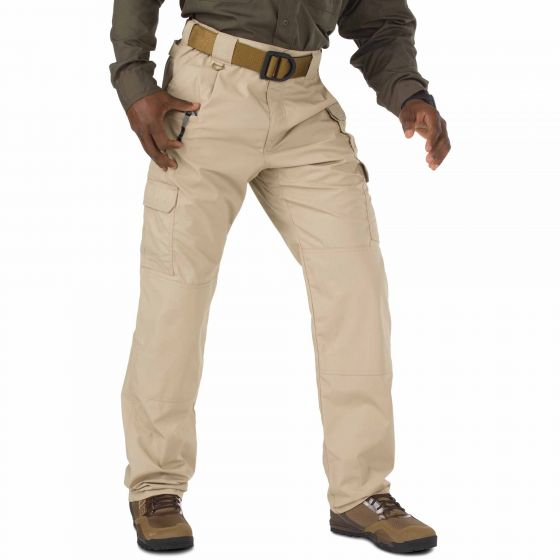 5.11 Tactical Taclite® Pro Pant - Khaki & Stone - red-diamond-uniform-police-supply