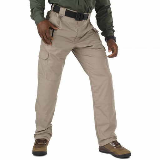 5.11 Tactical Taclite® Pro Pant - Khaki & Stone - Red Diamond Uniform & Police Supply