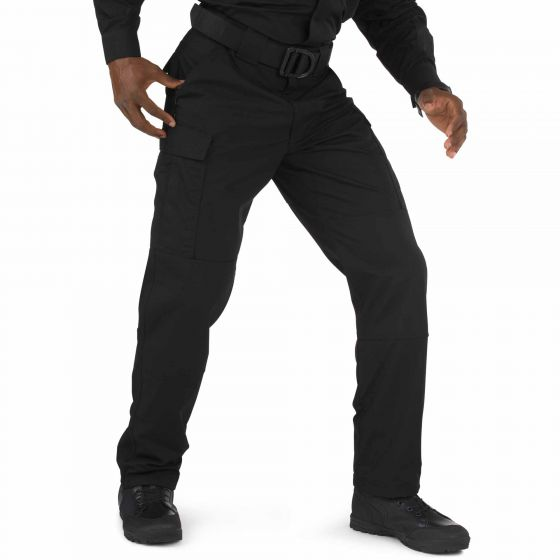 5.11 Tactical TDU Taclite Pant - Red Diamond Uniform & Police Supply