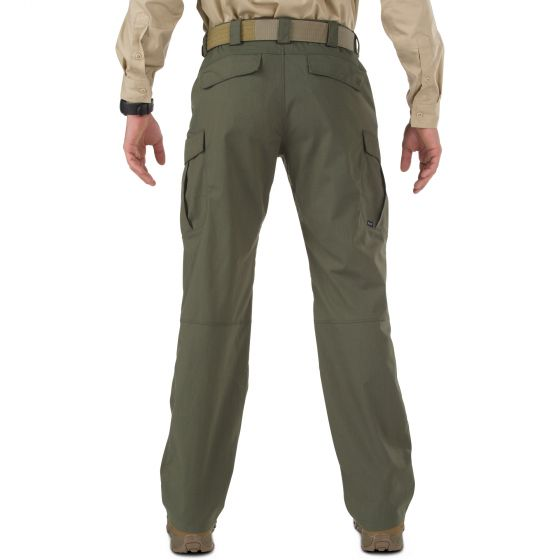 5.11 Tactical Stryke™ Pant - Stone & TDU Green - Red Diamond Uniform & Police Supply