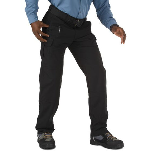 5.11 Tactical Stryke™ Pant - Black & Charcoal - Red Diamond Uniform & Police Supply
