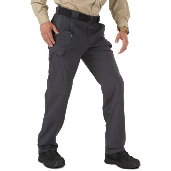 5.11 Tactical Stryke™ Pant - Black & Charcoal - red-diamond-uniform-police-supply