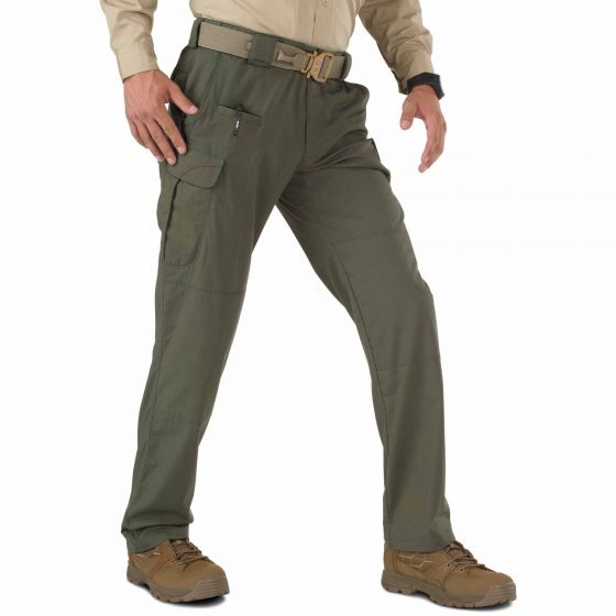 5.11 Tactical Stryke™ Pant - Stone & TDU Green - red-diamond-uniform-police-supply