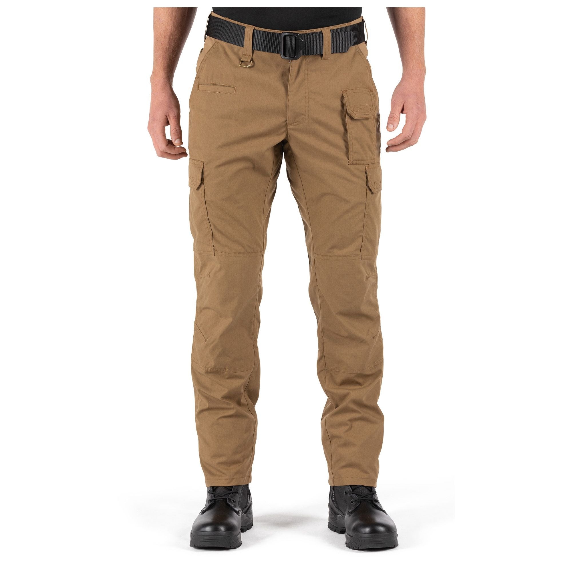 5.11 Tactical ABR™ Pro Pant - Khaki & Kangaroo - red-diamond-uniform-police-supply