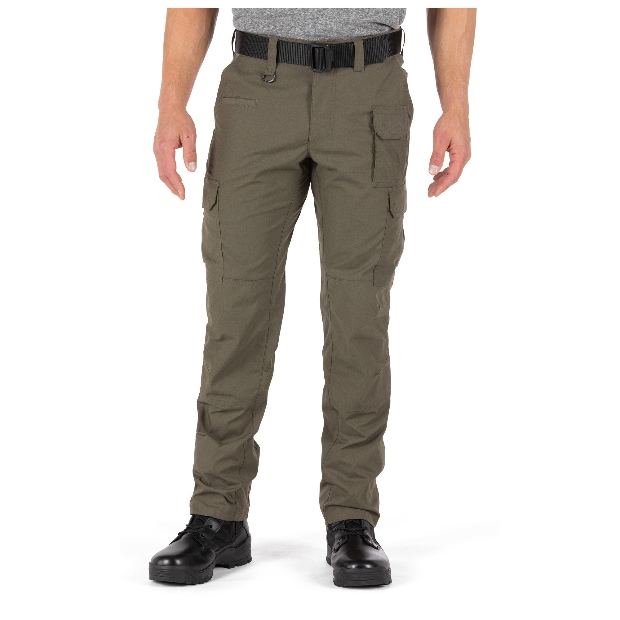 5.11 Tactical ABR™ Pro Pant - Black & Ranger Green - red-diamond-uniform-police-supply