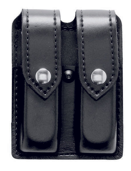 Safariland Model 77 Double Magazine Pouch - Red Diamond Uniform & Police Supply