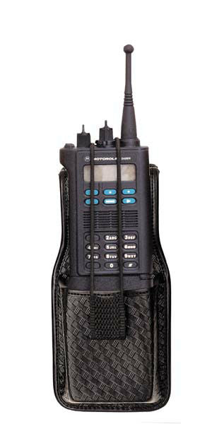 BIANCHI Model 7914S Universal Radio w/Swivel Holder - red-diamond-uniform-police-supply