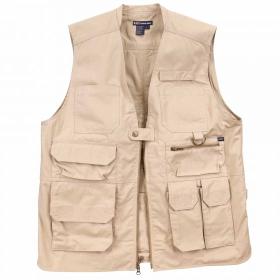5.11 Taclite® Pro Vest - red-diamond-uniform-police-supply