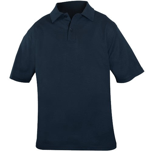 Blauer Bicomponent Polo Shirt - Red Diamond Uniform & Police Supply