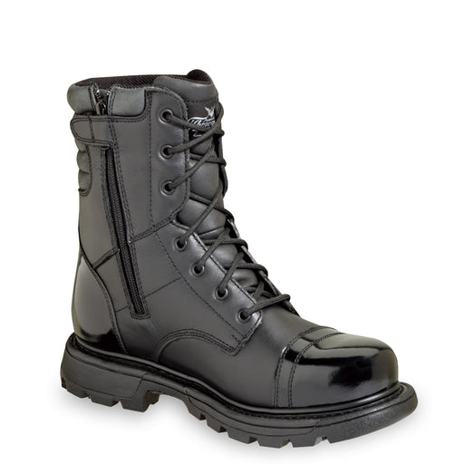 Thorogood GEN-FLEX2™ SERIES- 8″ TACTICAL SIDE ZIP JUMP BOOT - Red Diamond Uniform & Police Supply