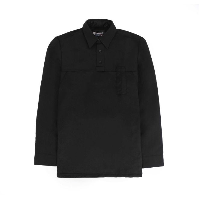 Blauer L/S Polyester Armorskin Winter Base Shirt
