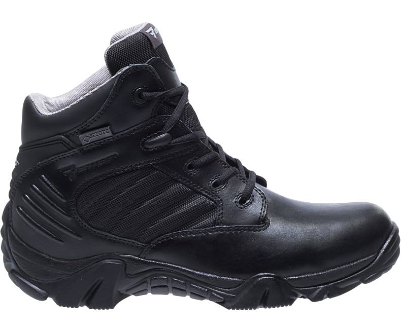 Bates GX-4 BOOT WITH GORE-TEX® - Red Diamond Uniform & Police Supply
