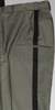 Blauer Ohio Sheriff Poly/Wool Sheriff Pants - 6 Pocket(Hidden Cargo) - BSSA Approved